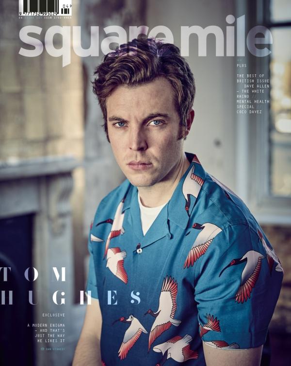 Square Mile Issue 143